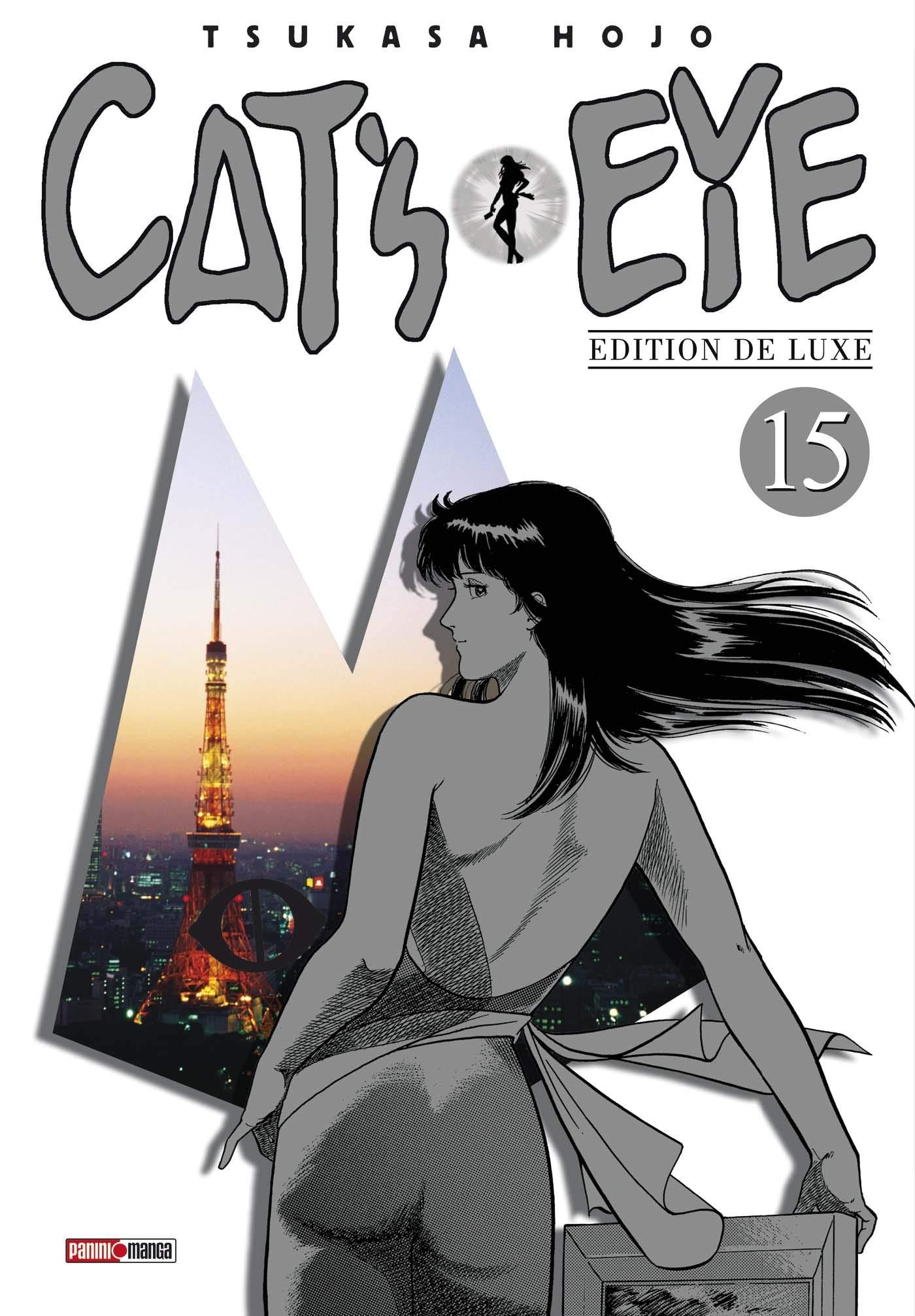 Cat's Eye 15