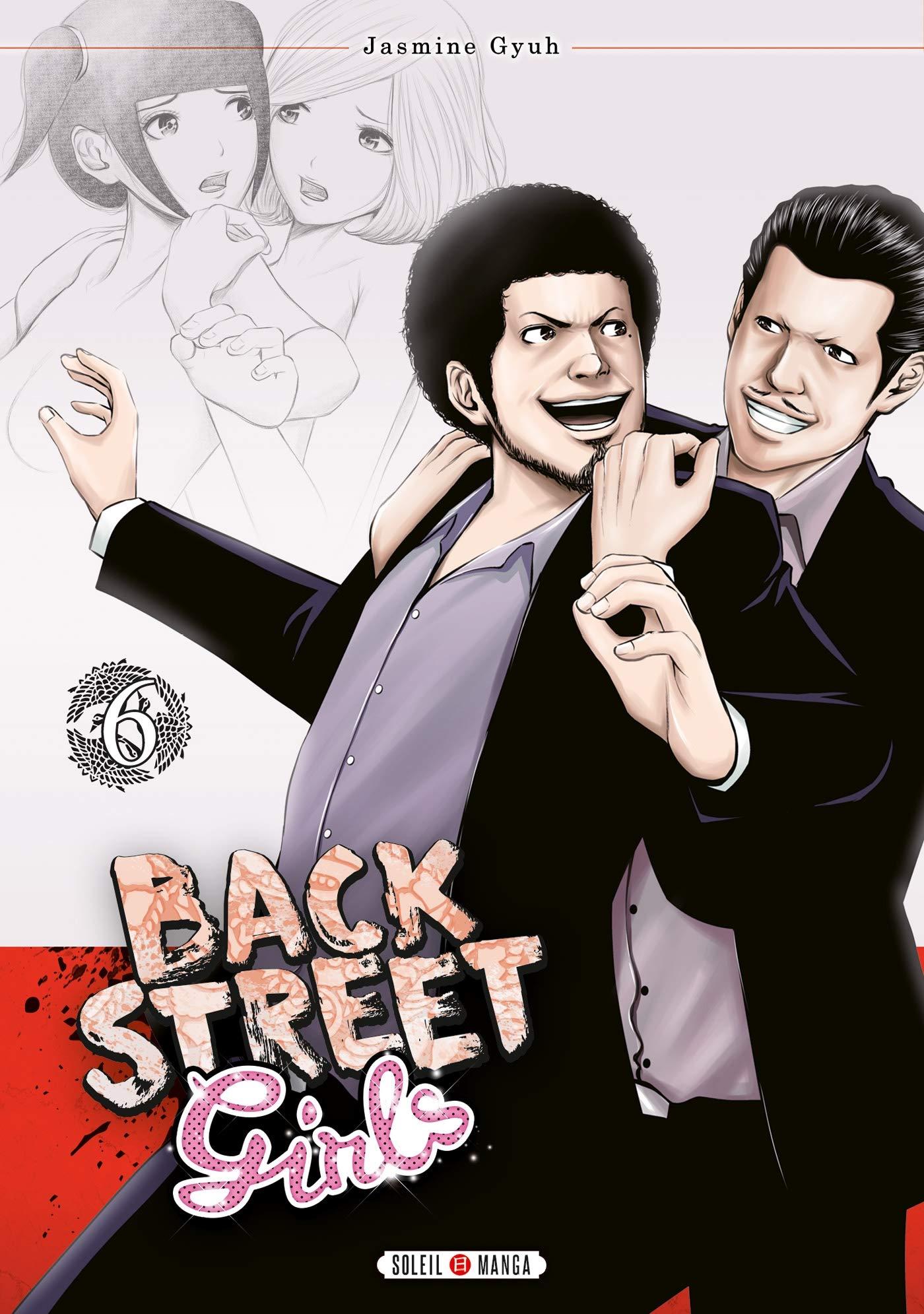 Back Street Girls 6