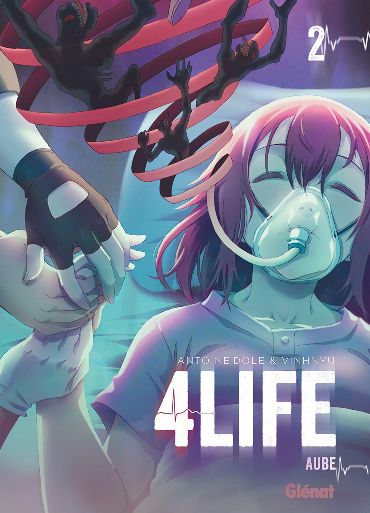 4LIFE 2