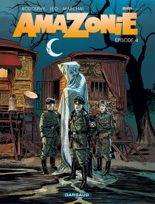Amazonie 4 - Episode 4
