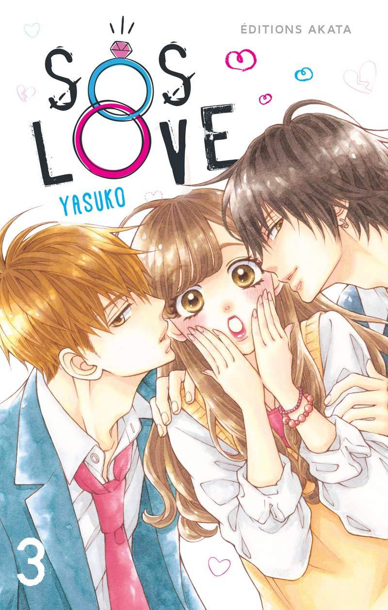 SOS Love 3