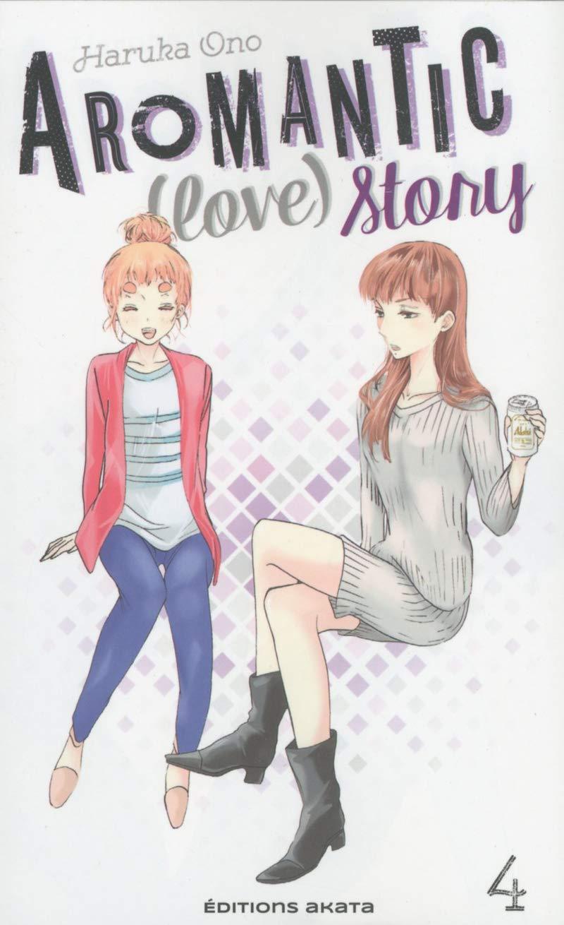 Aromantic (Love) Story 4