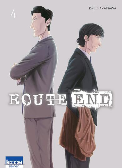 Route End 4