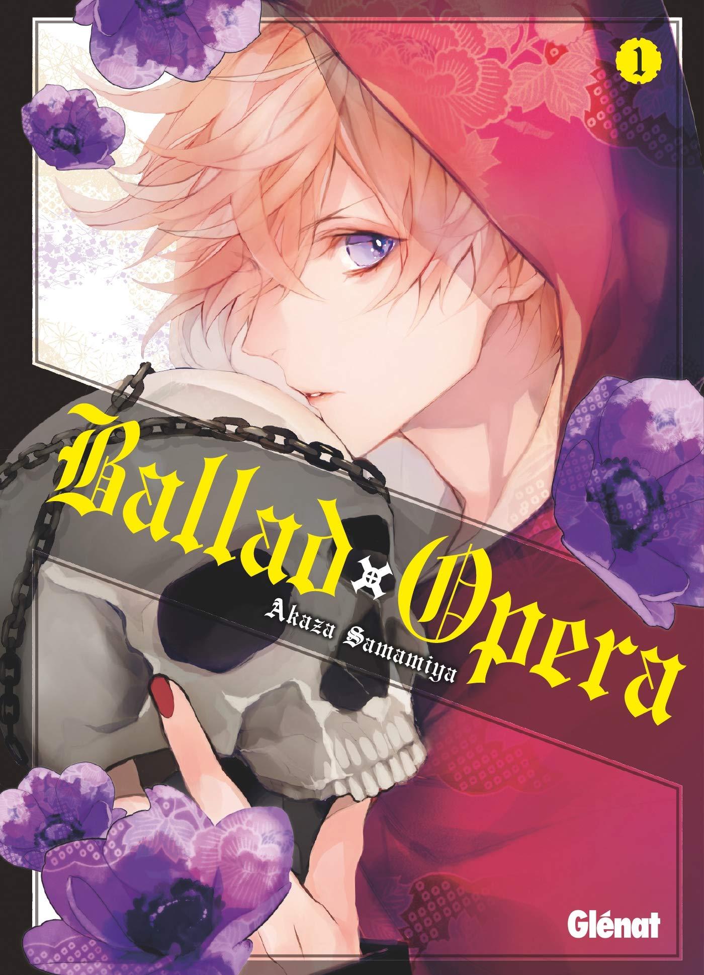 Ballad Opera 1