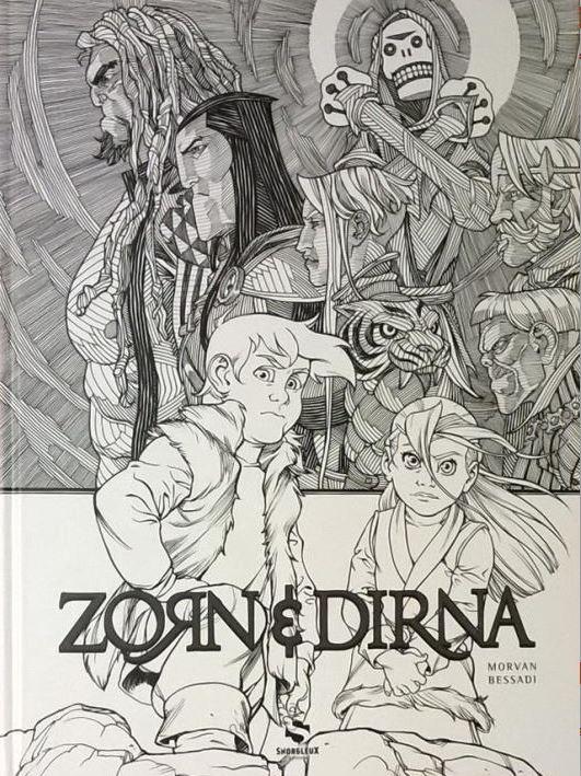 Zorn & Dirna 1