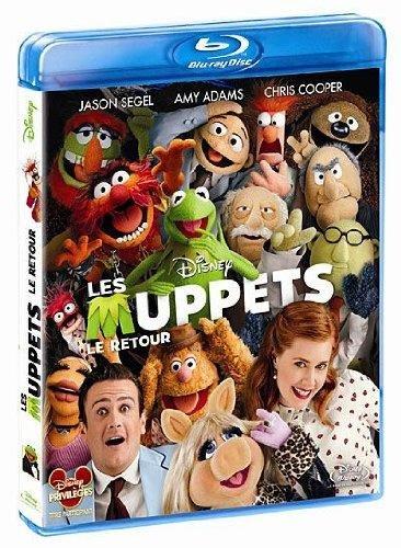 Les Muppets, le retour 0 - The muppets
