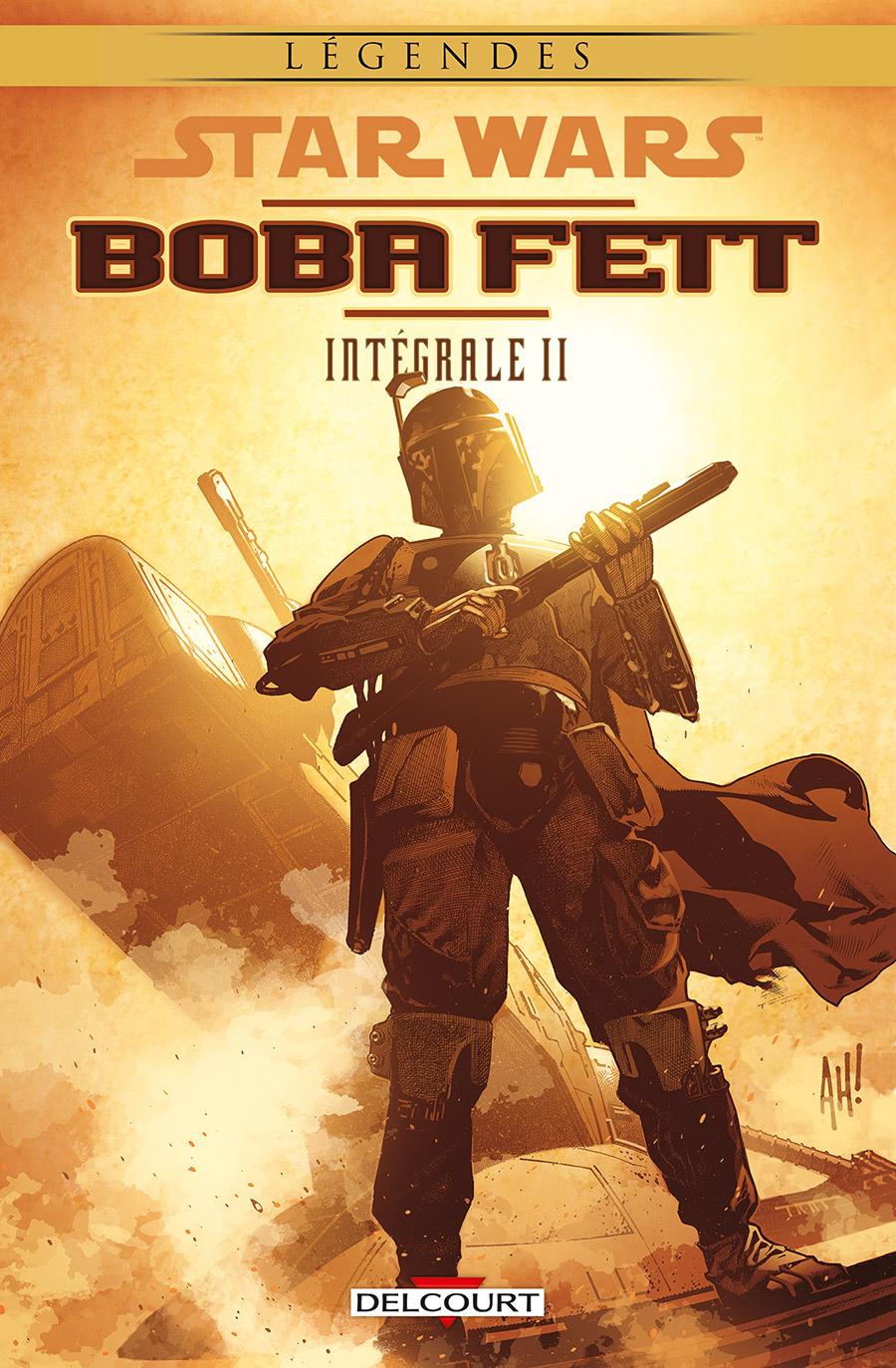 Star Wars - Boba Fett 2