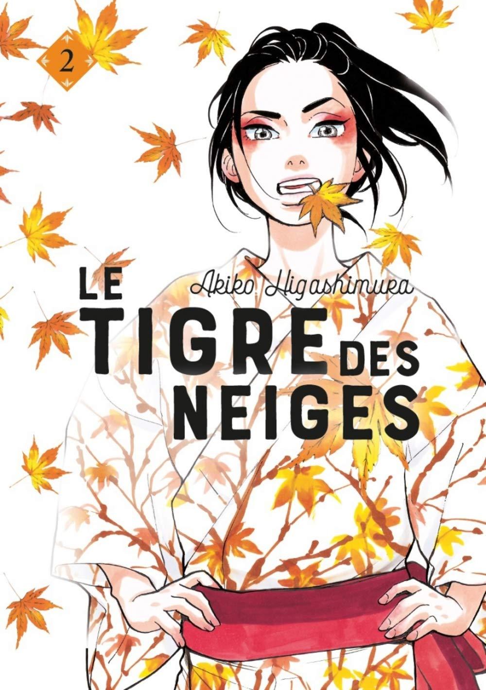 Le Tigre des Neiges 2