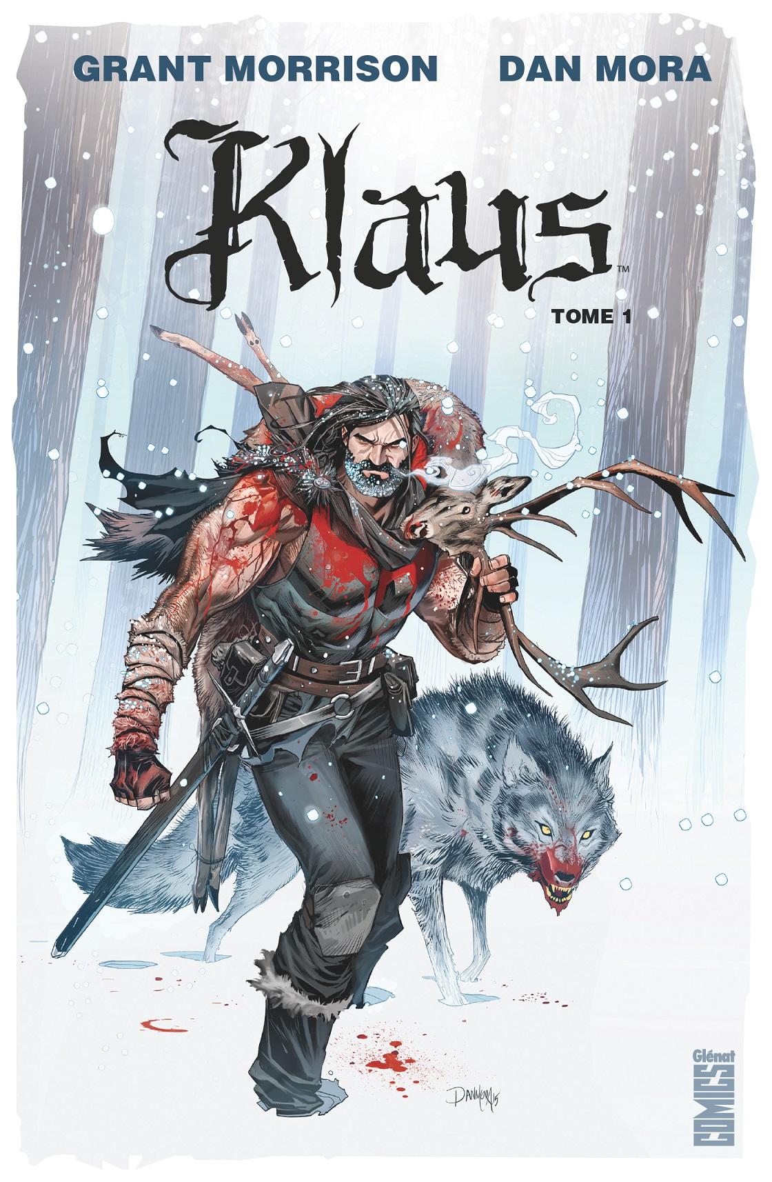 Klaus 1 - La Véritable histoire du Père Noël