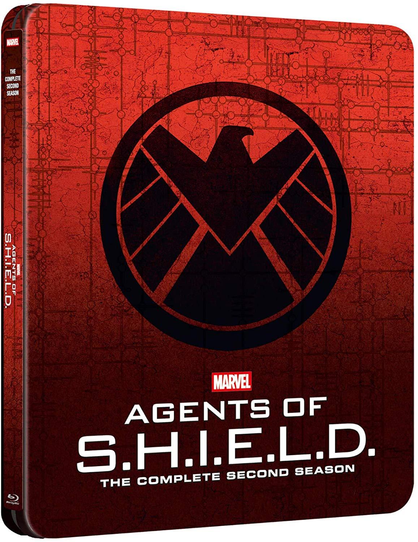 Marvel : Les agents du S.H.I.E.L.D. 2