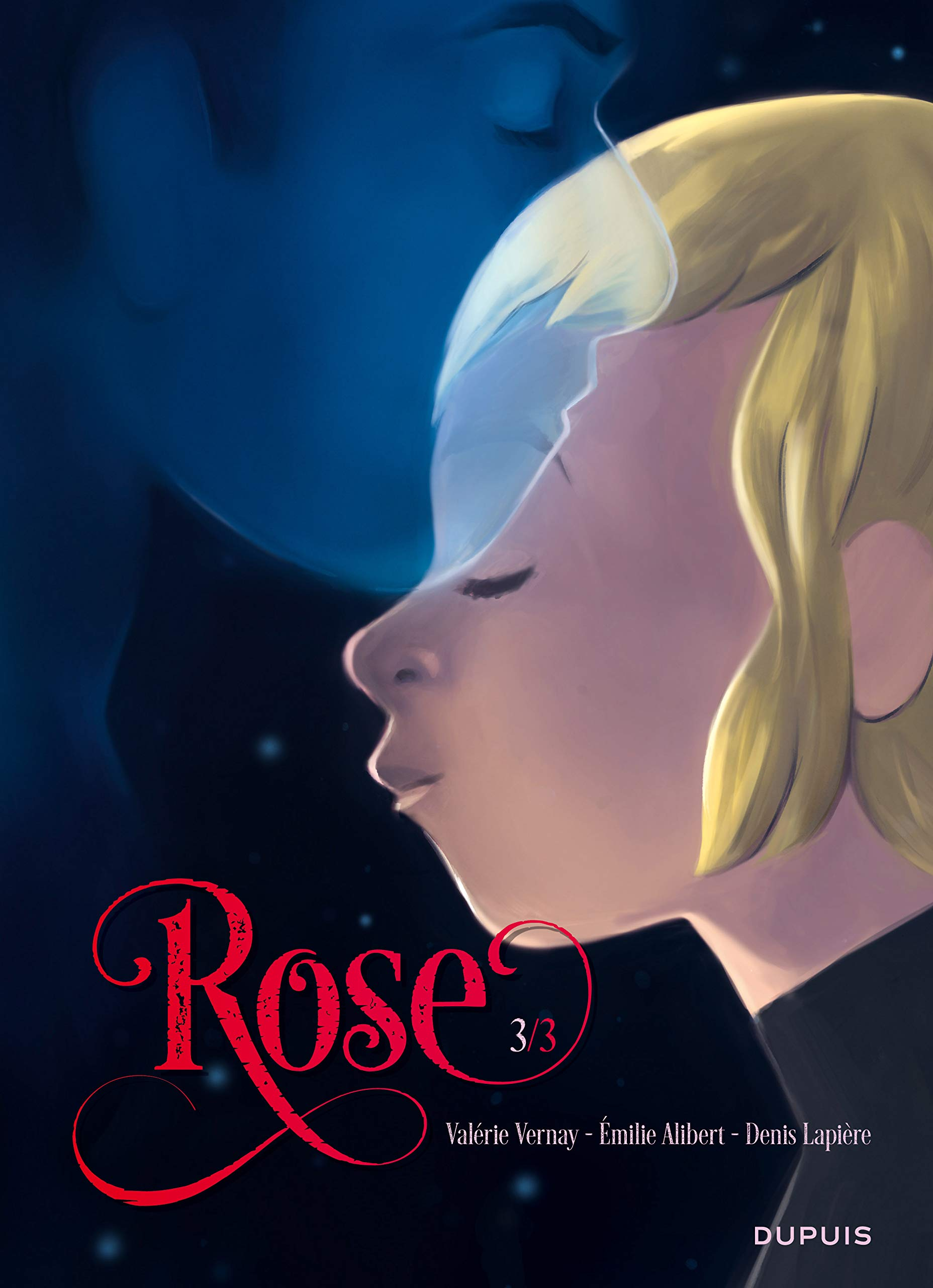 Rose 3 - Tome 3/3