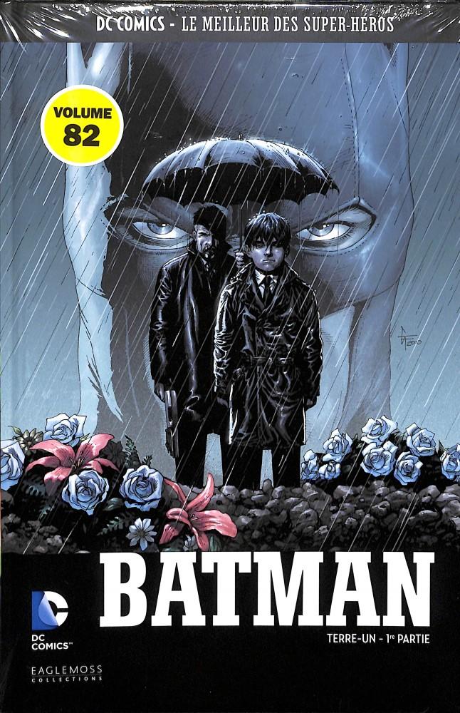 DC Comics - Le Meilleur des Super-Héros 82 - Batman : Terre-Un (1re partie)
