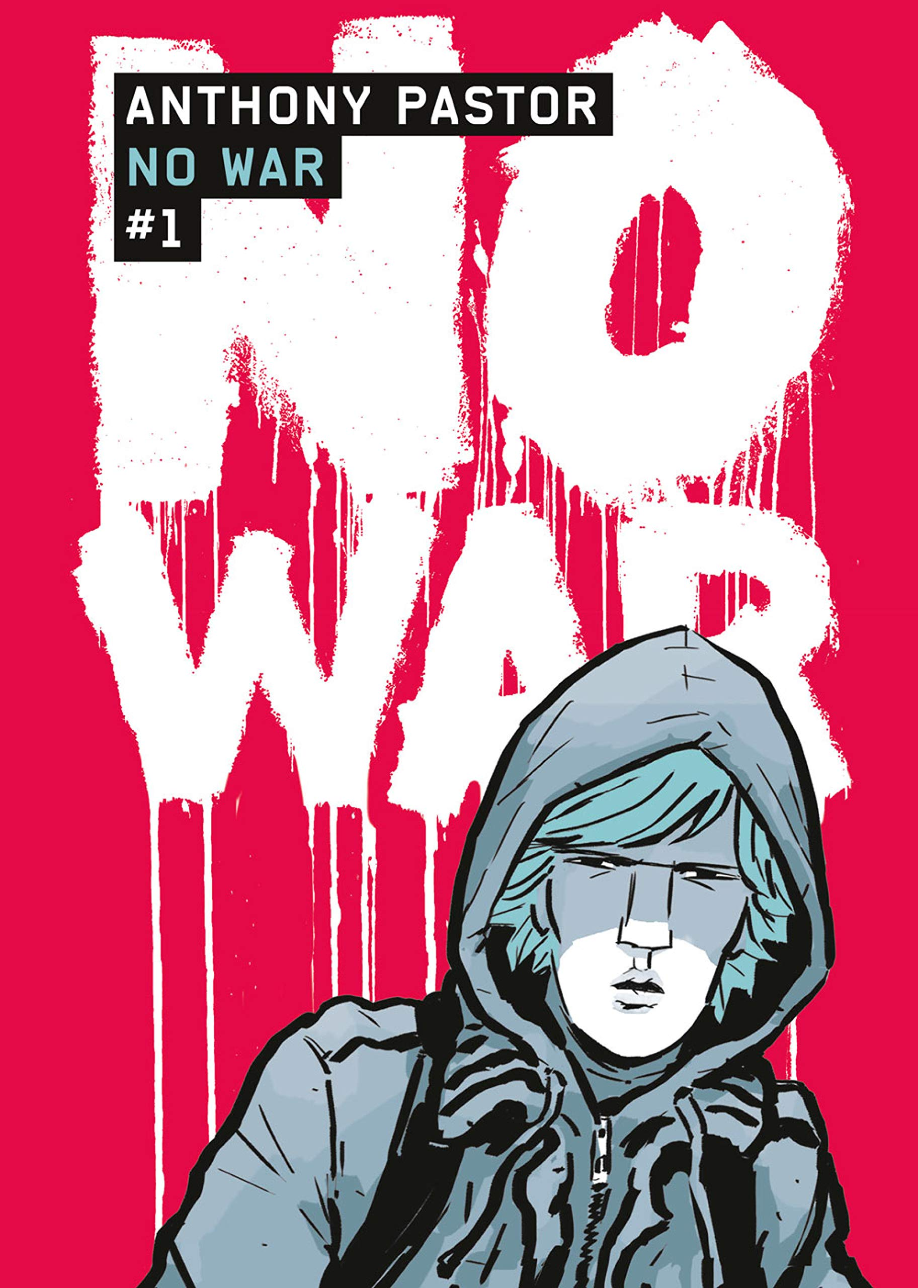 No war 1 - Tome 1