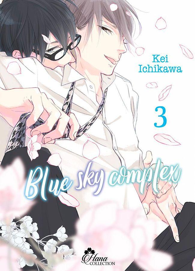 Blue Sky Complex 3