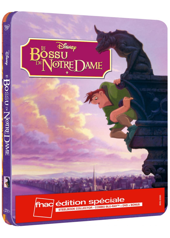 Le Bossu de Notre-Dame 0 - Le Bossu de Notre Dame