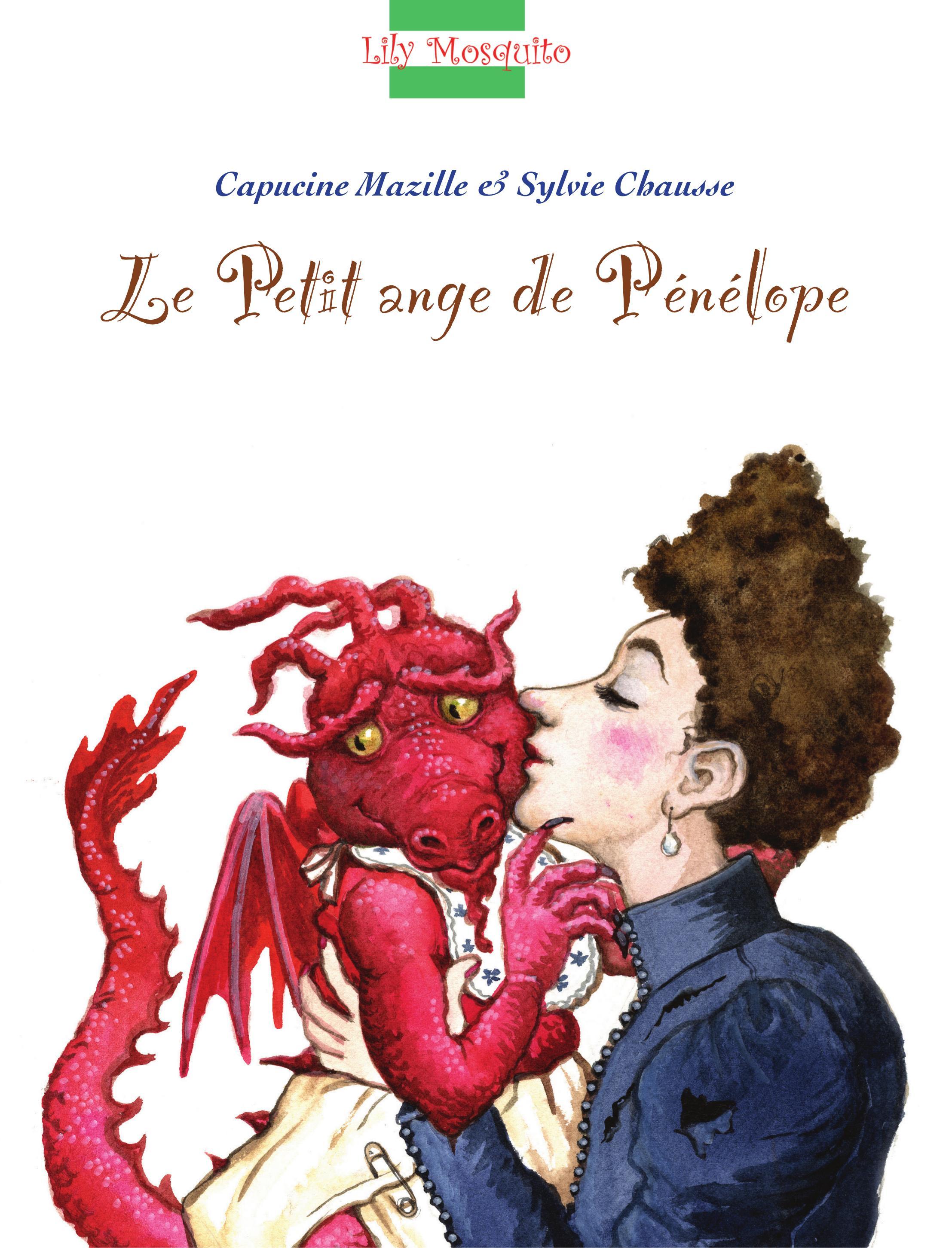 Le Petit ange de Pénélope 1