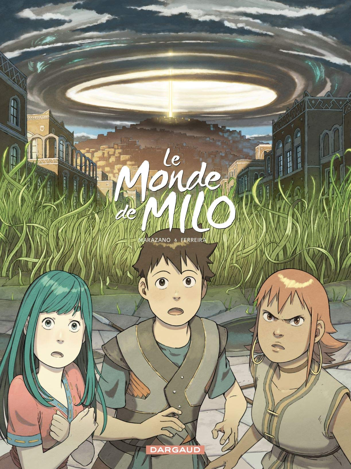 Le monde de Milo 6 - Tome 6