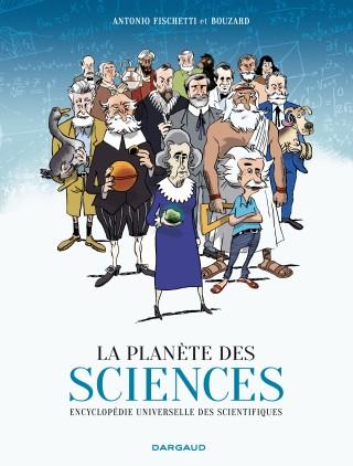 La planète des sciences 1 - Tome 1