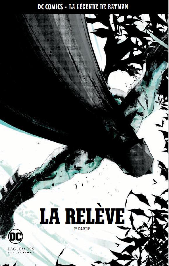 DC Comics - La Légende de Batman 78 - La relève - 1e partie