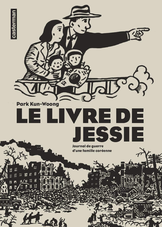 Le livre de Jessie 1