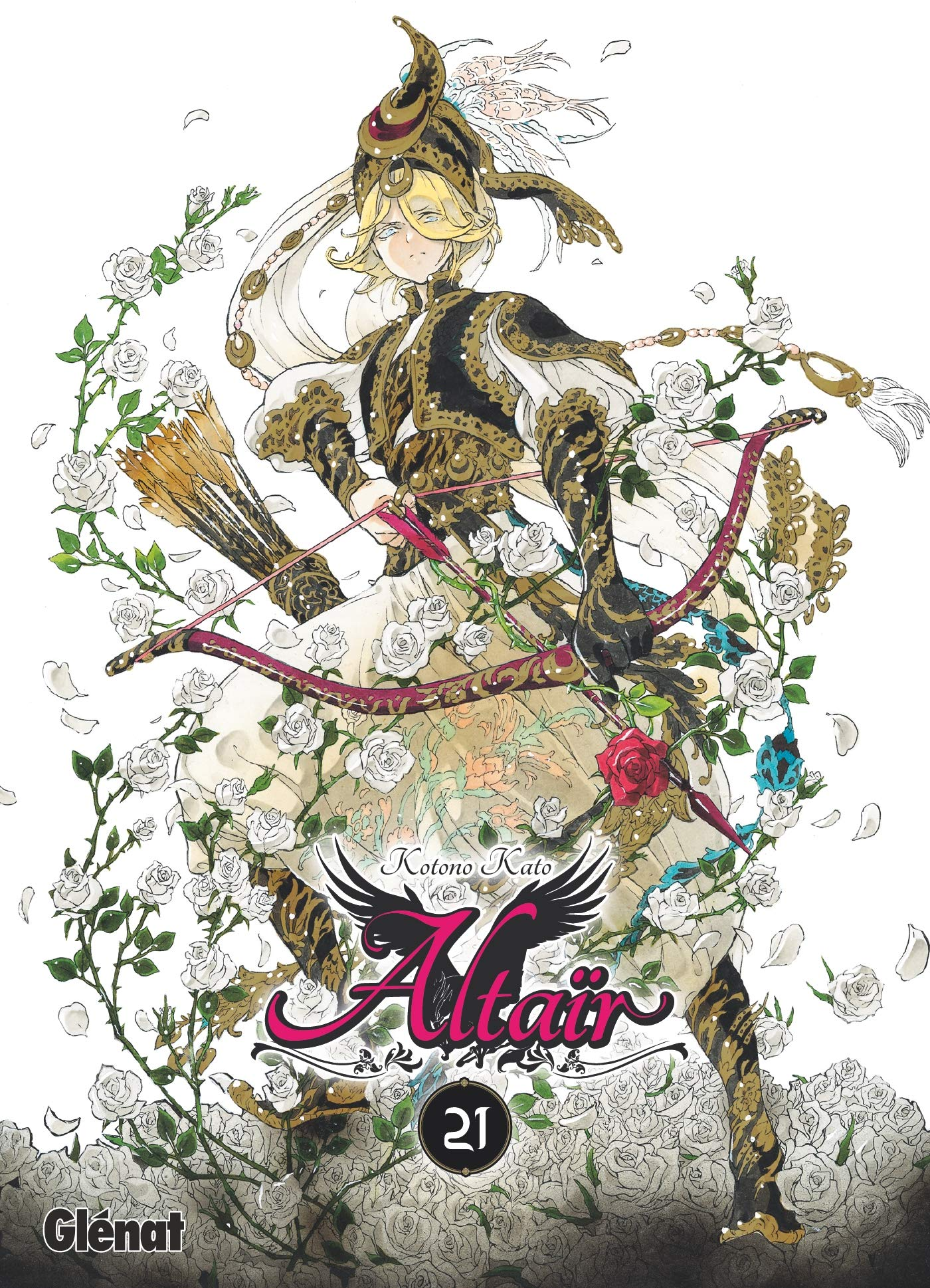 Altaïr 21