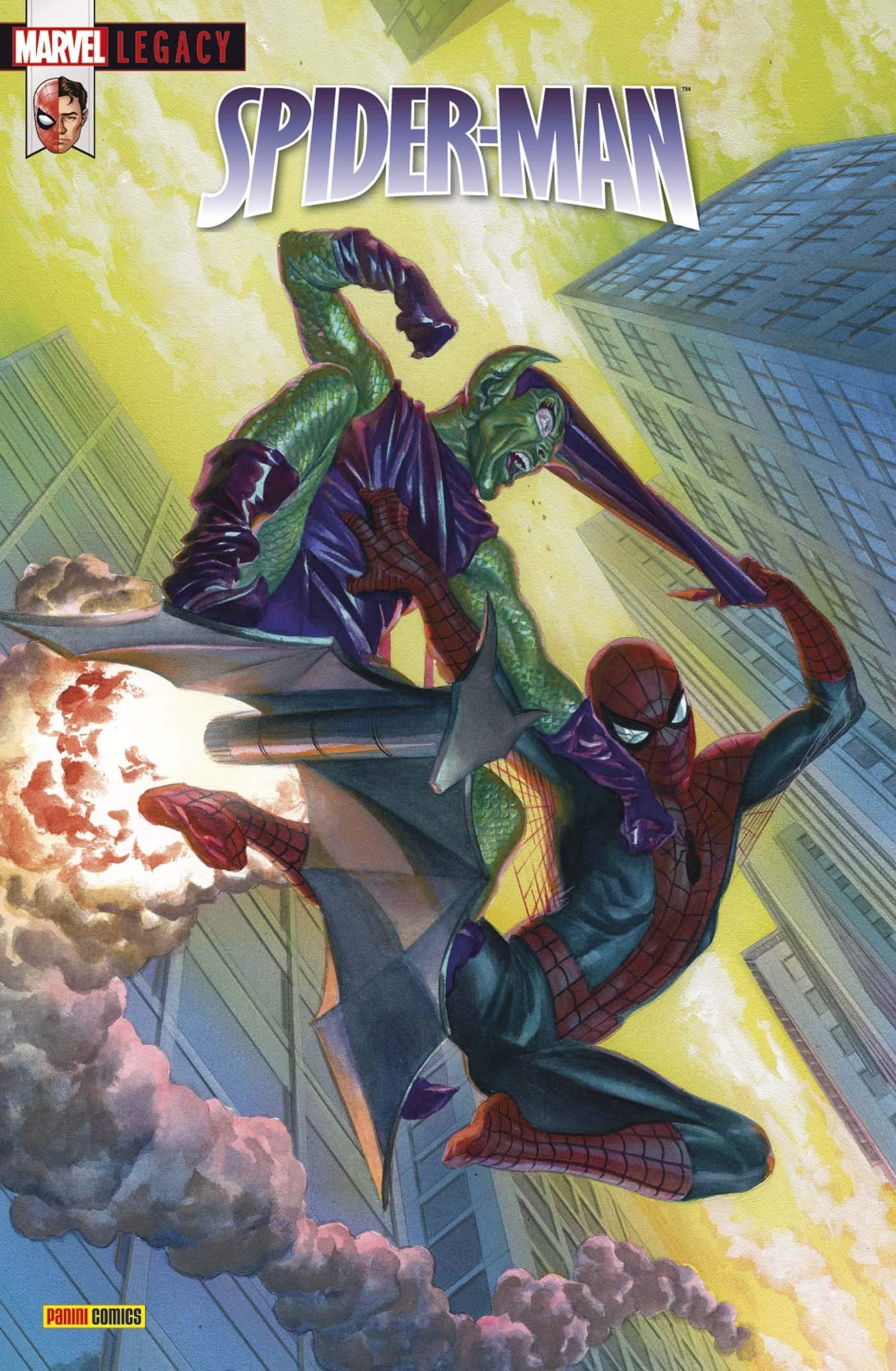 Marvel Legacy - Spider-Man 6