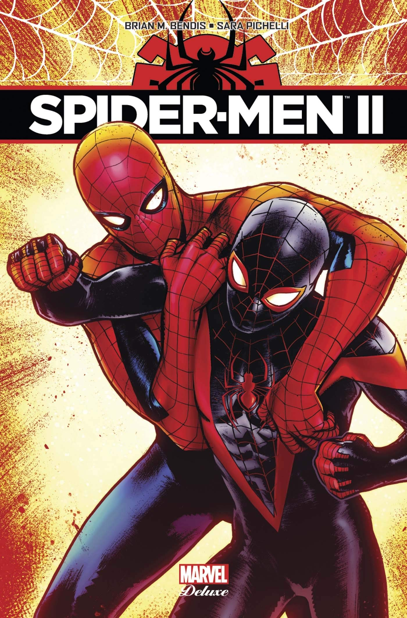 Spider-Men II 1