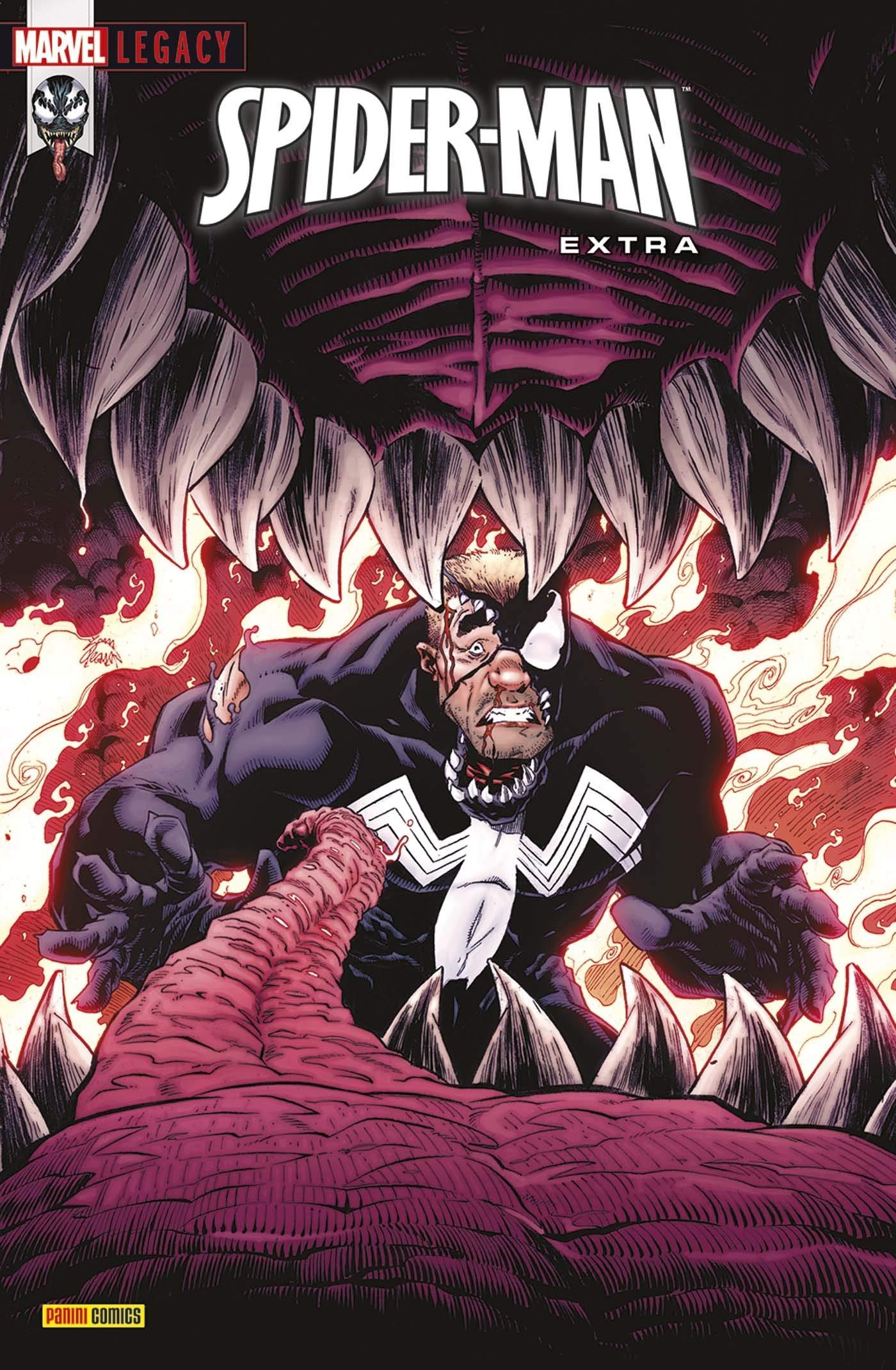 Marvel Legacy - Spider-Man Extra 3