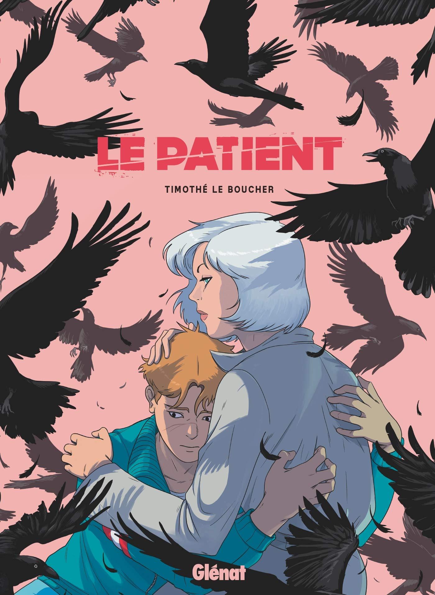 Le patient 1