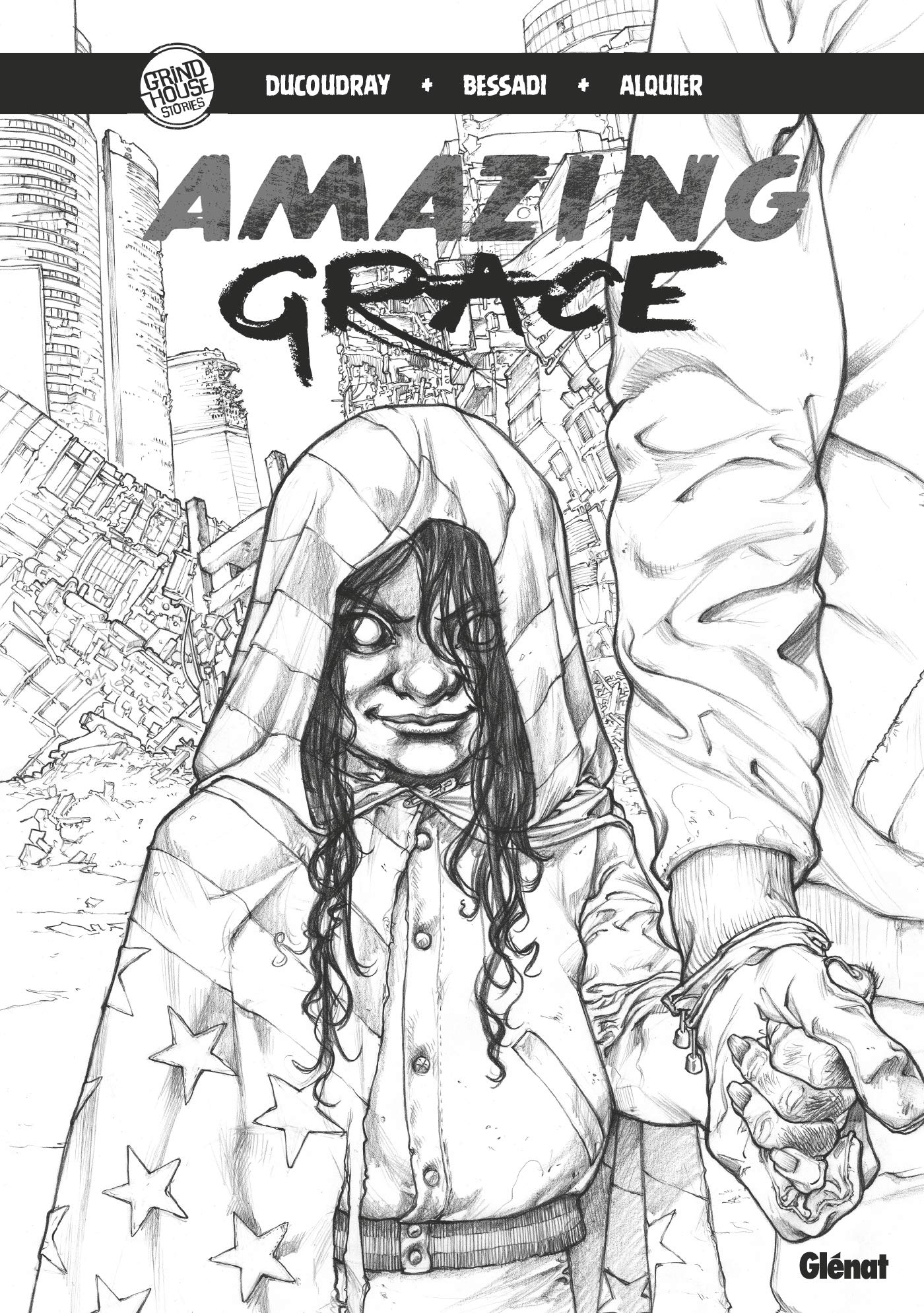 Amazing Grace 1 - Tome 1