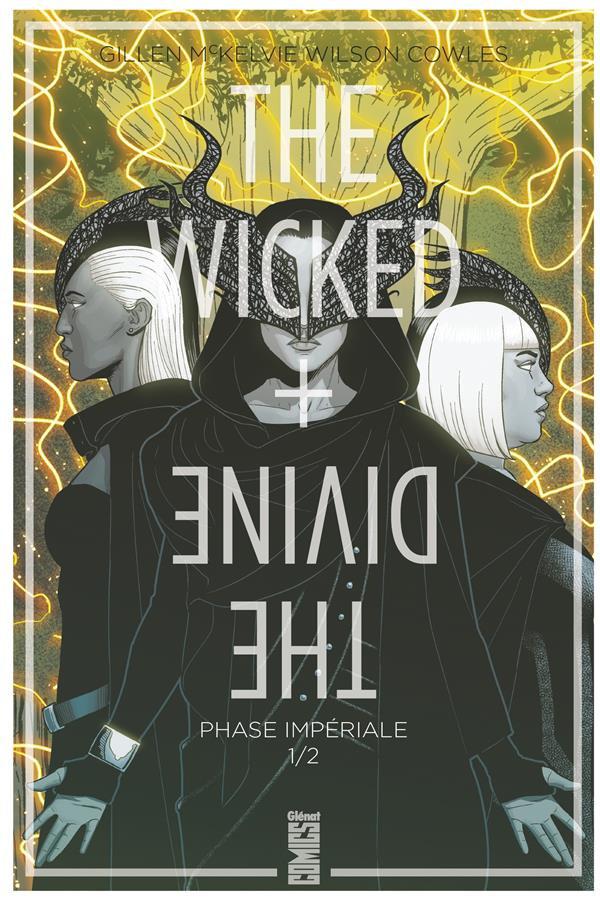 The Wicked + The Divine 5 - Phase impériale (1ère partie)