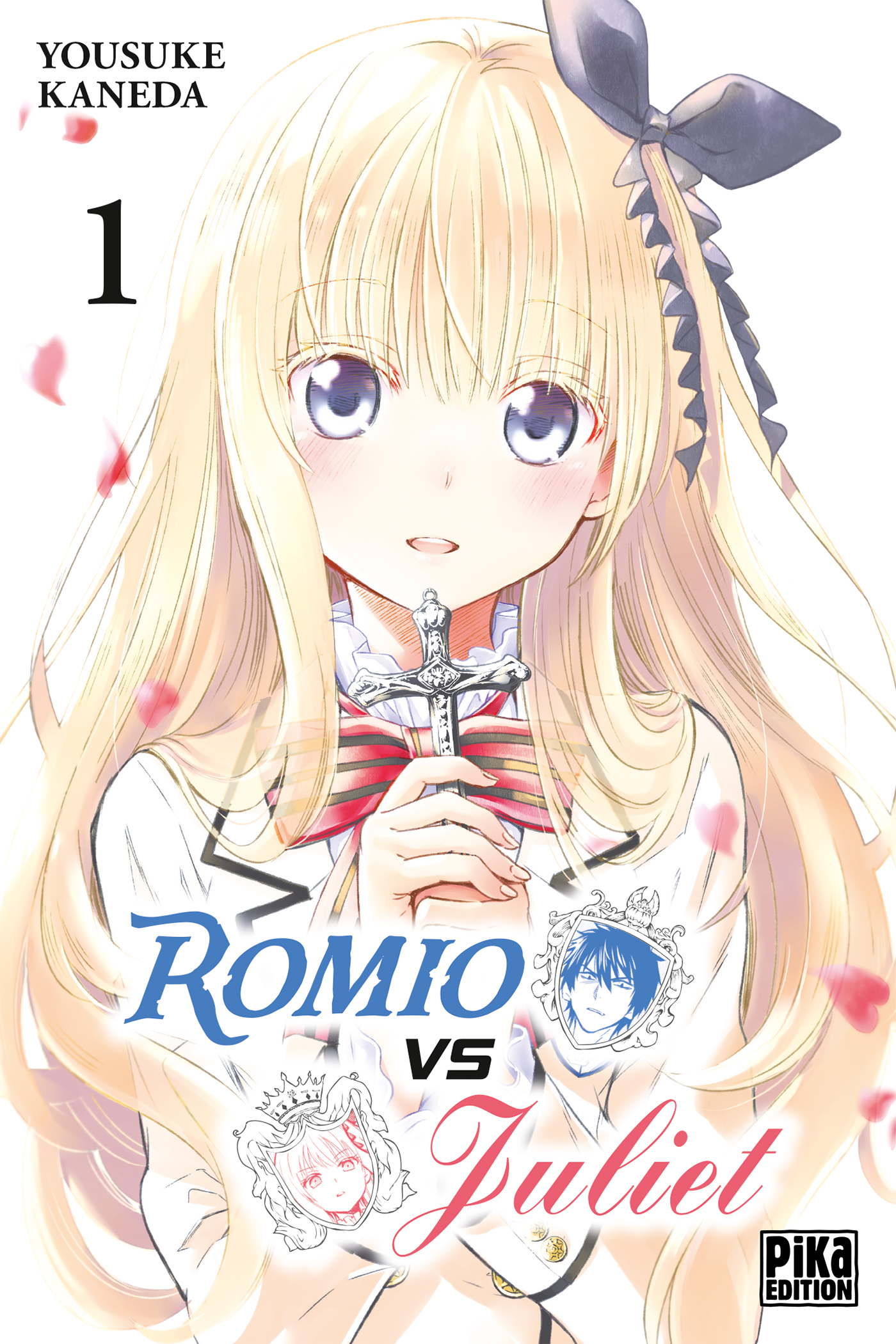 Romio VS Juliet 1