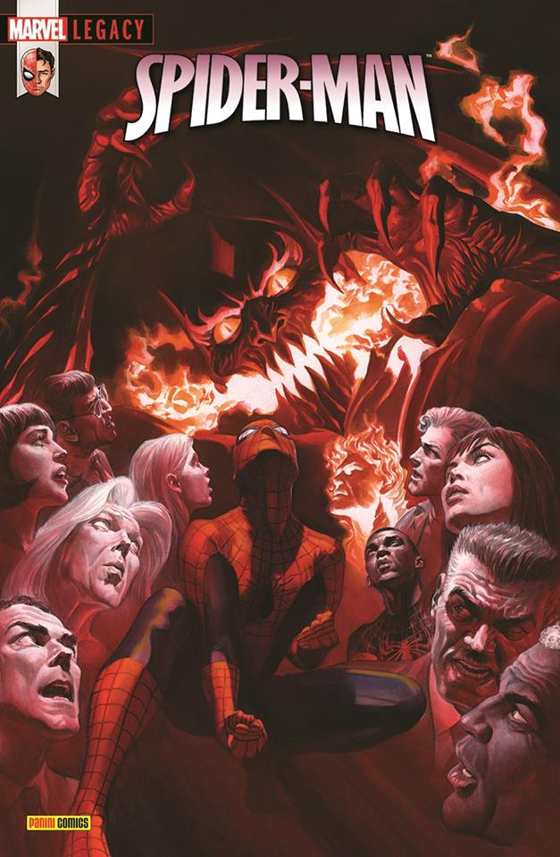 Marvel Legacy - Spider-Man 7