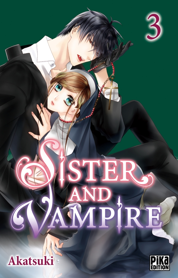 Sister and vampire 3