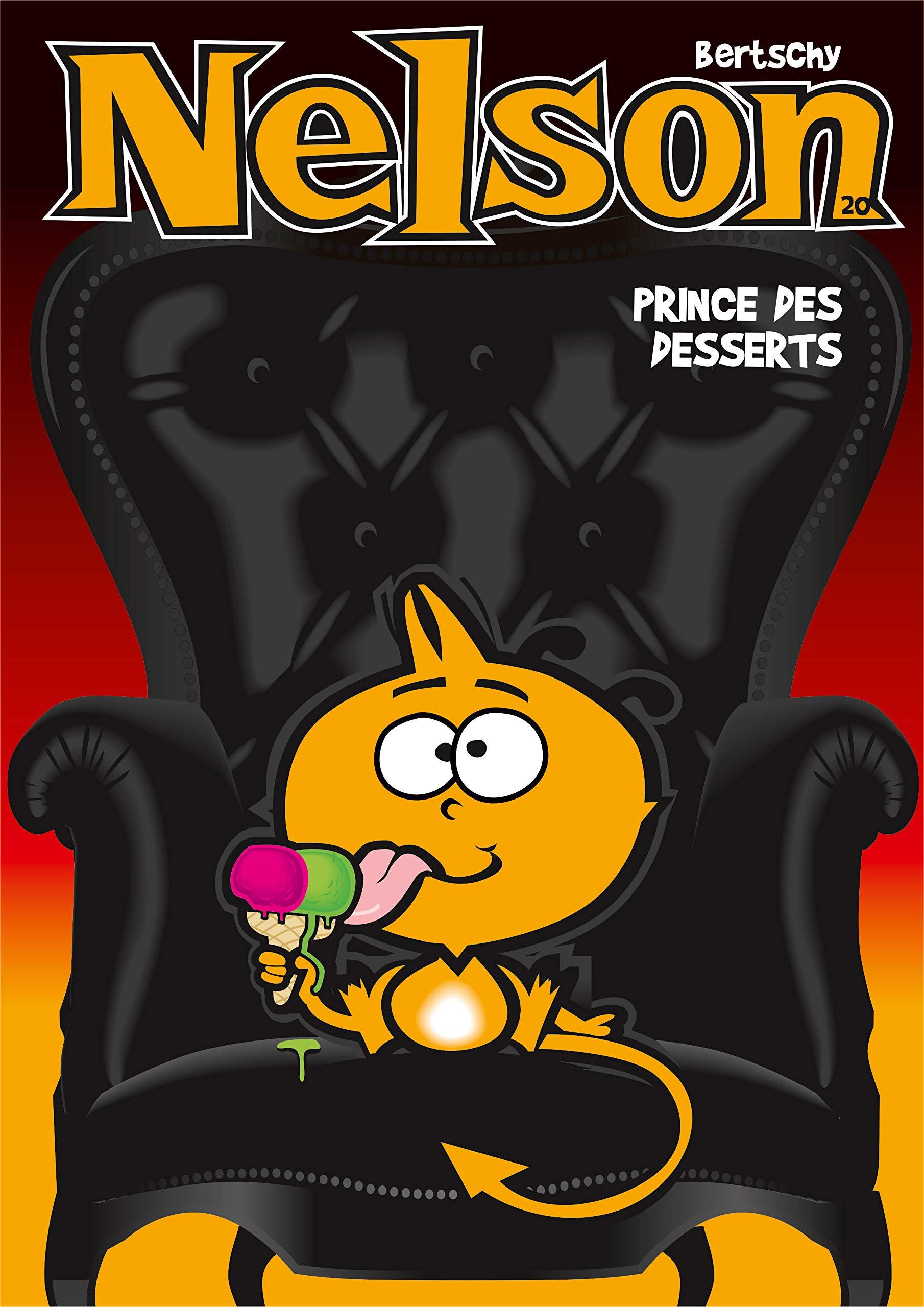 Nelson 20 - Prince des desserts