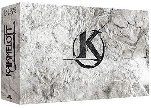 Kaamelott 0 - Les Six Livres L'intégrale de la série
