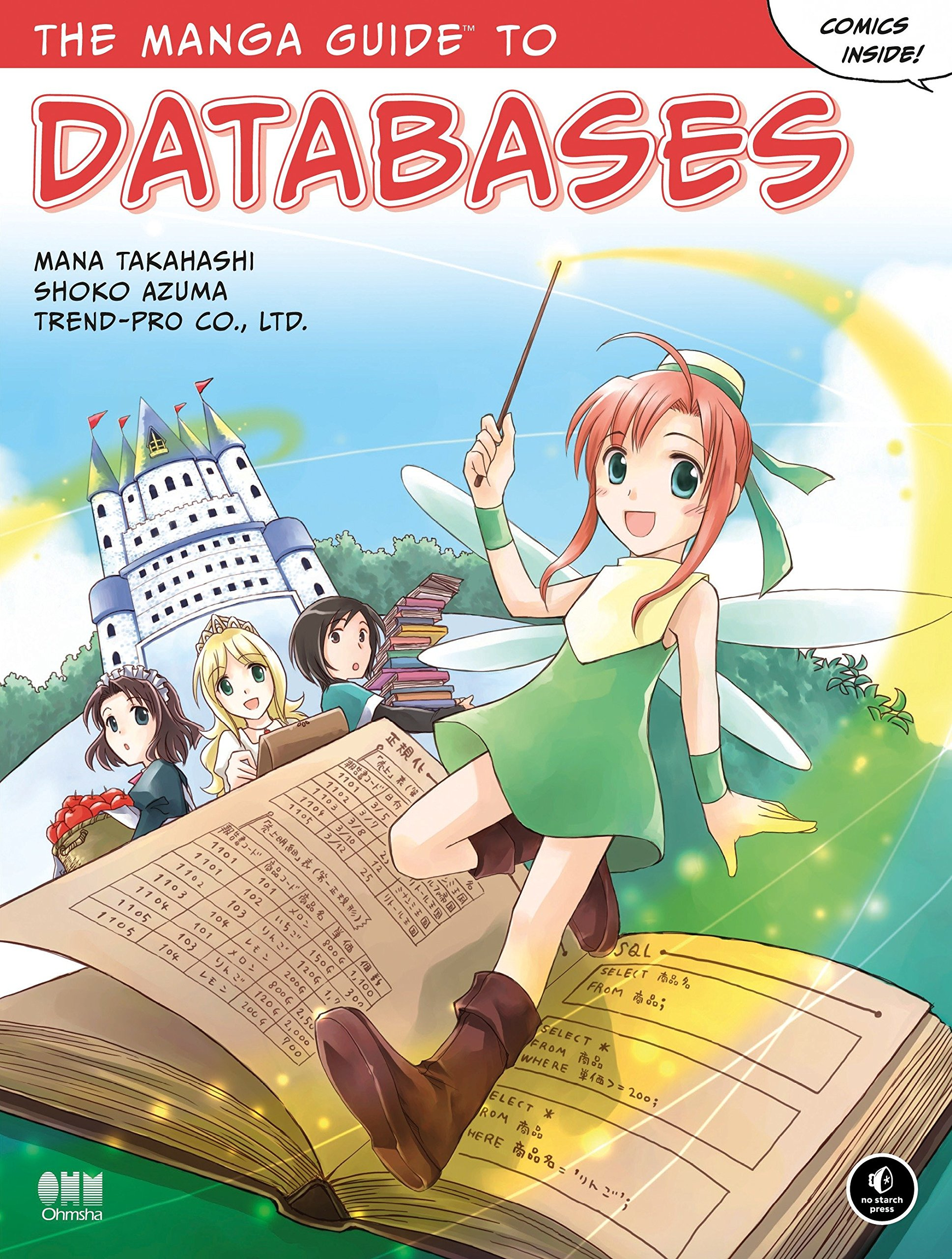 1 - Databases