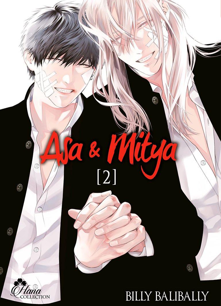 Asa et Mitya 2 - Asa et Mitya