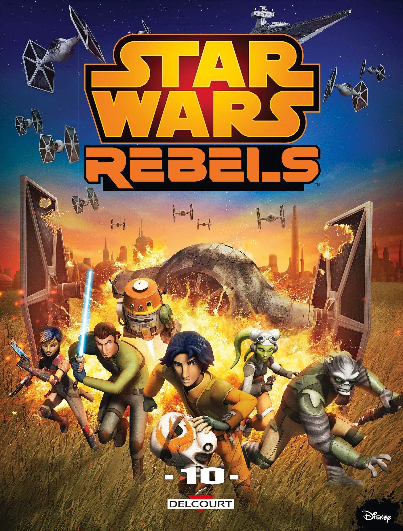 Star Wars - Rebels 10