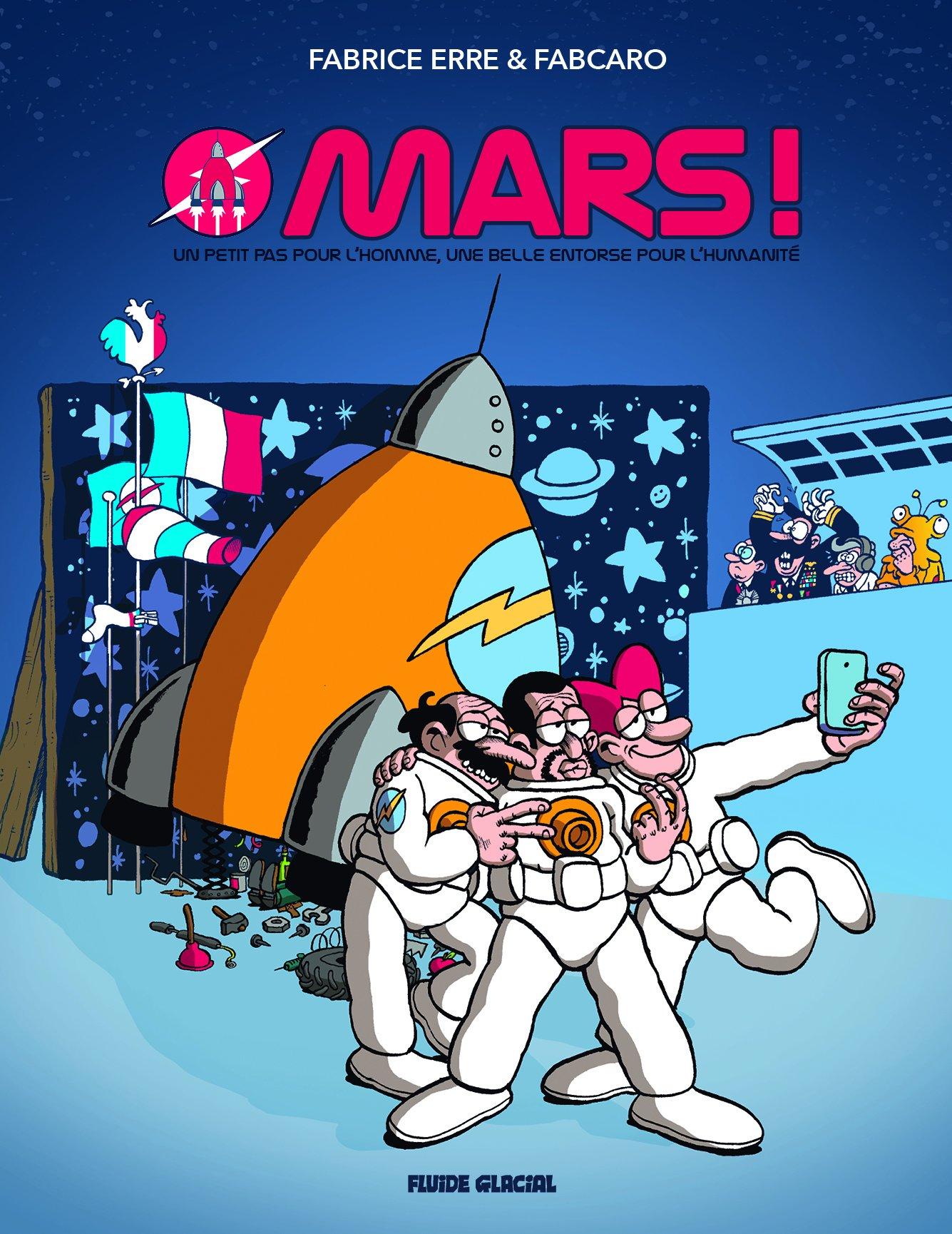 Mars ! 1 - Mars !