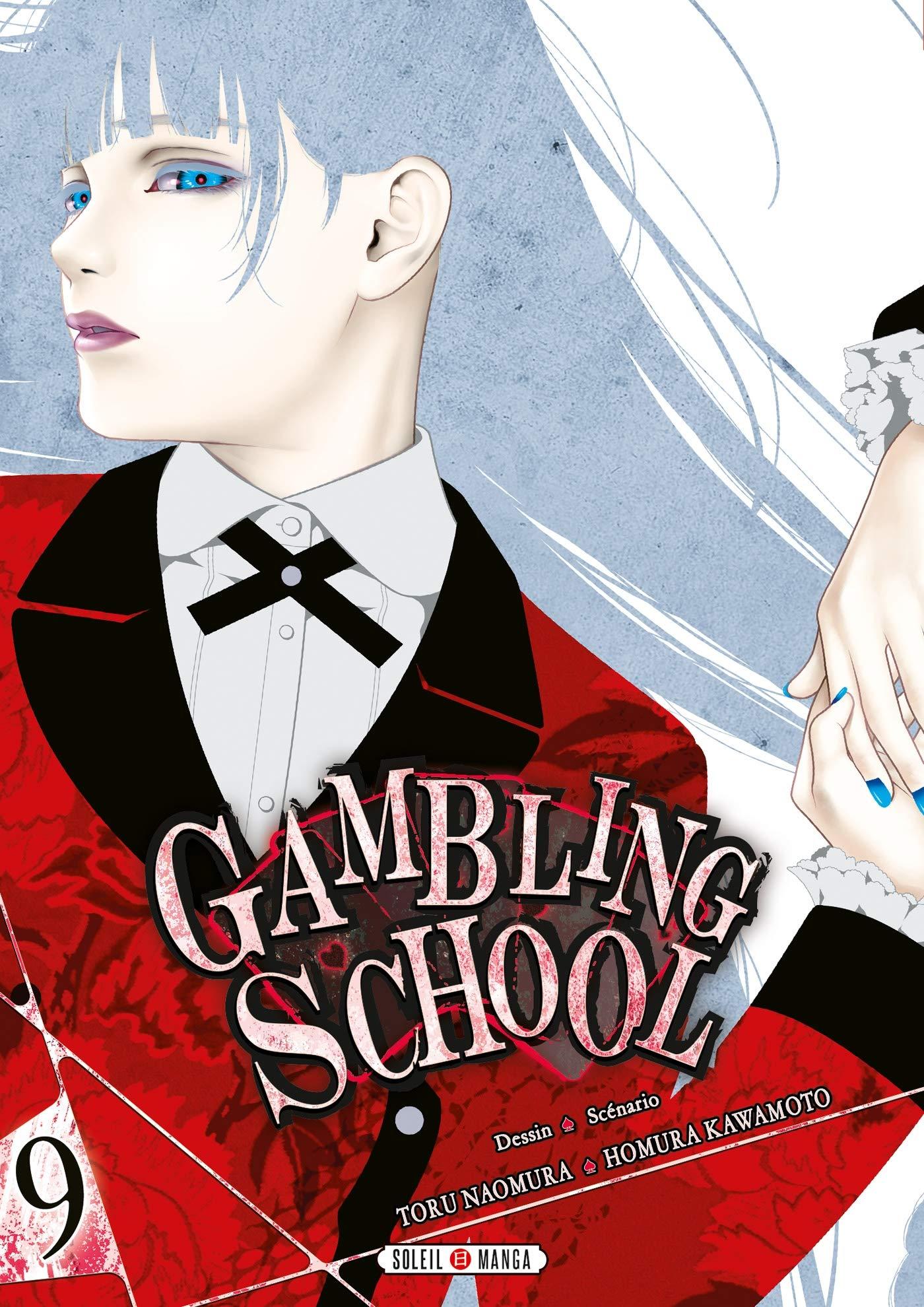 Gambling School 9