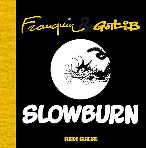 Slowburn 1 - Slowburn