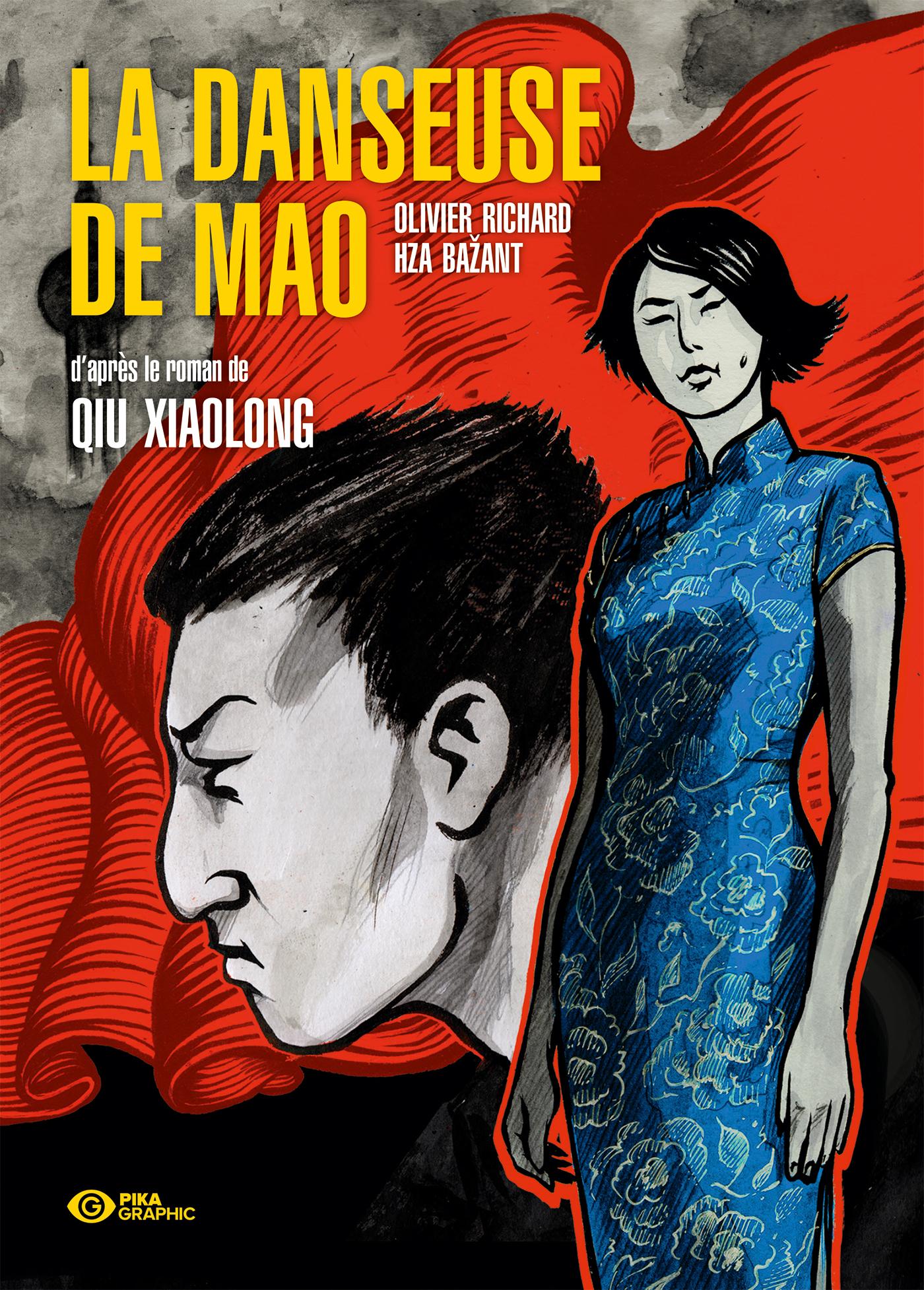 La danseuse de Mao 1