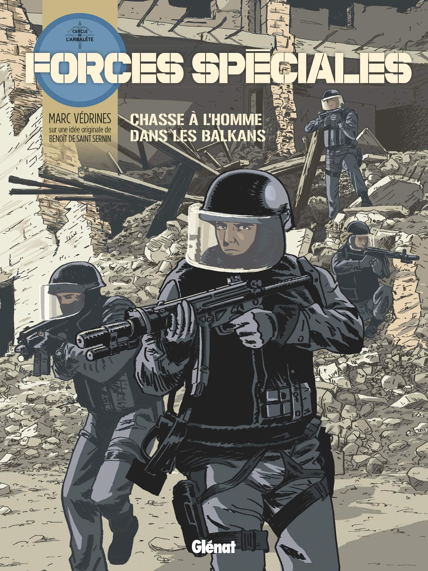 Forces spéciales 2 - Mission RESCO