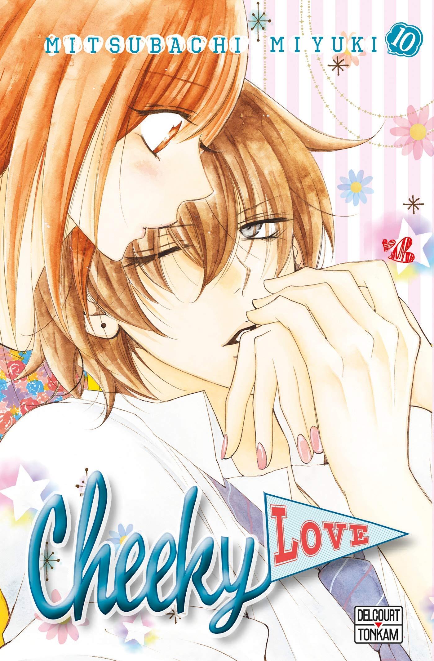 Cheeky love 10