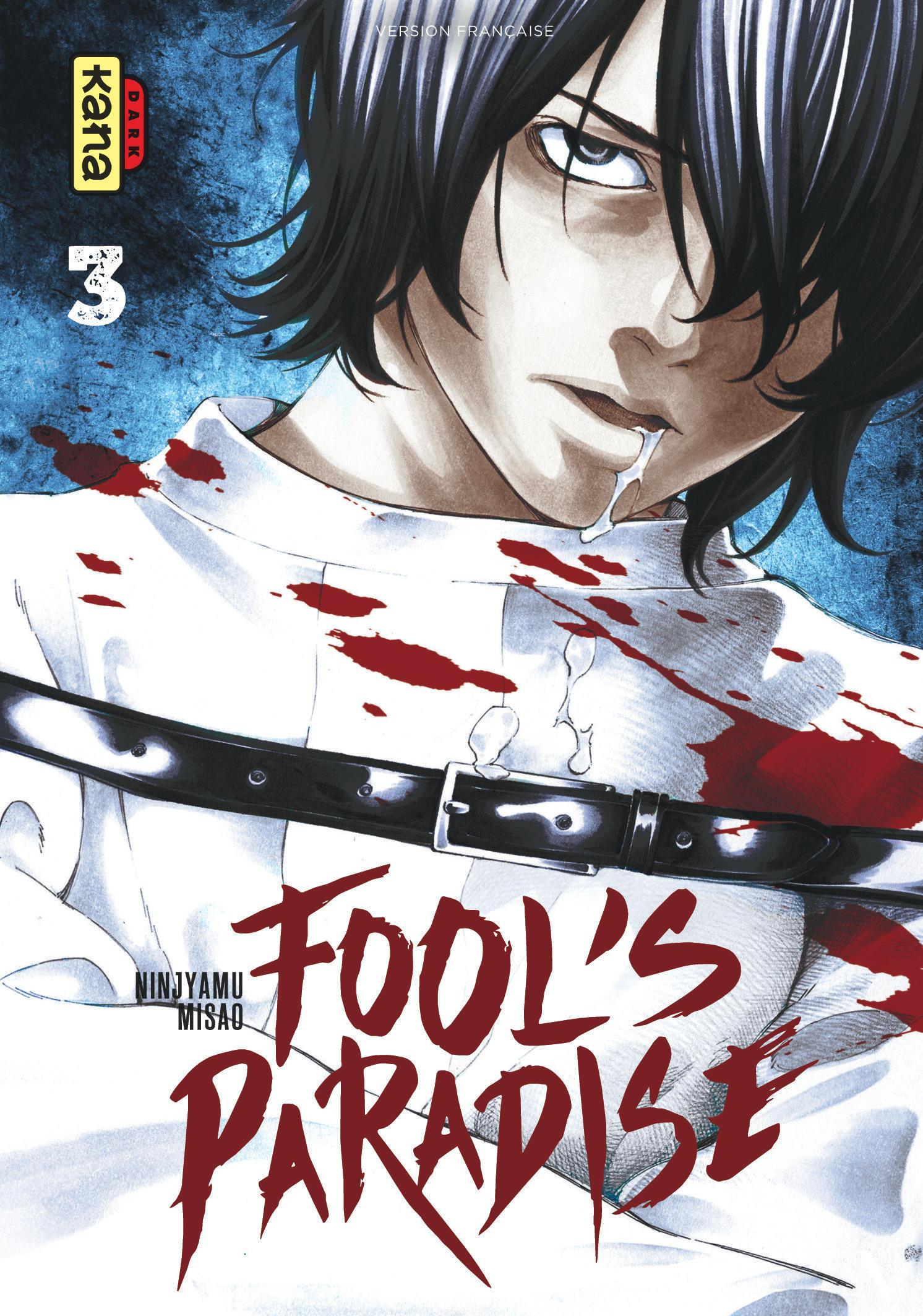 Fool's paradise 3