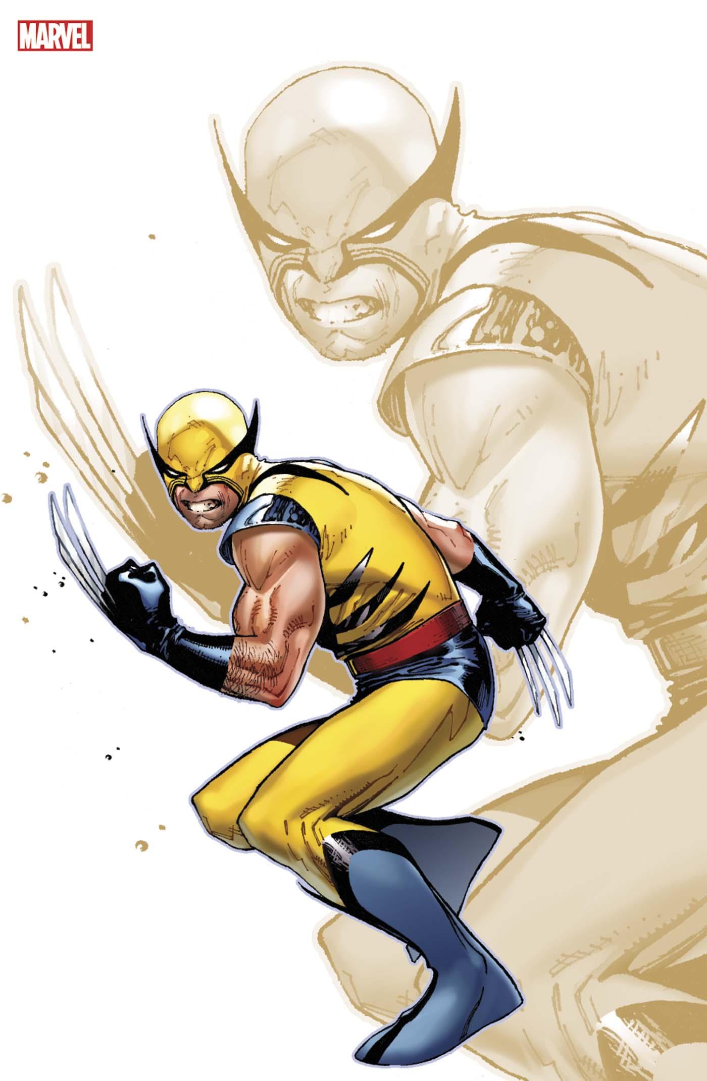X-Men 1 - Variant Angoulême