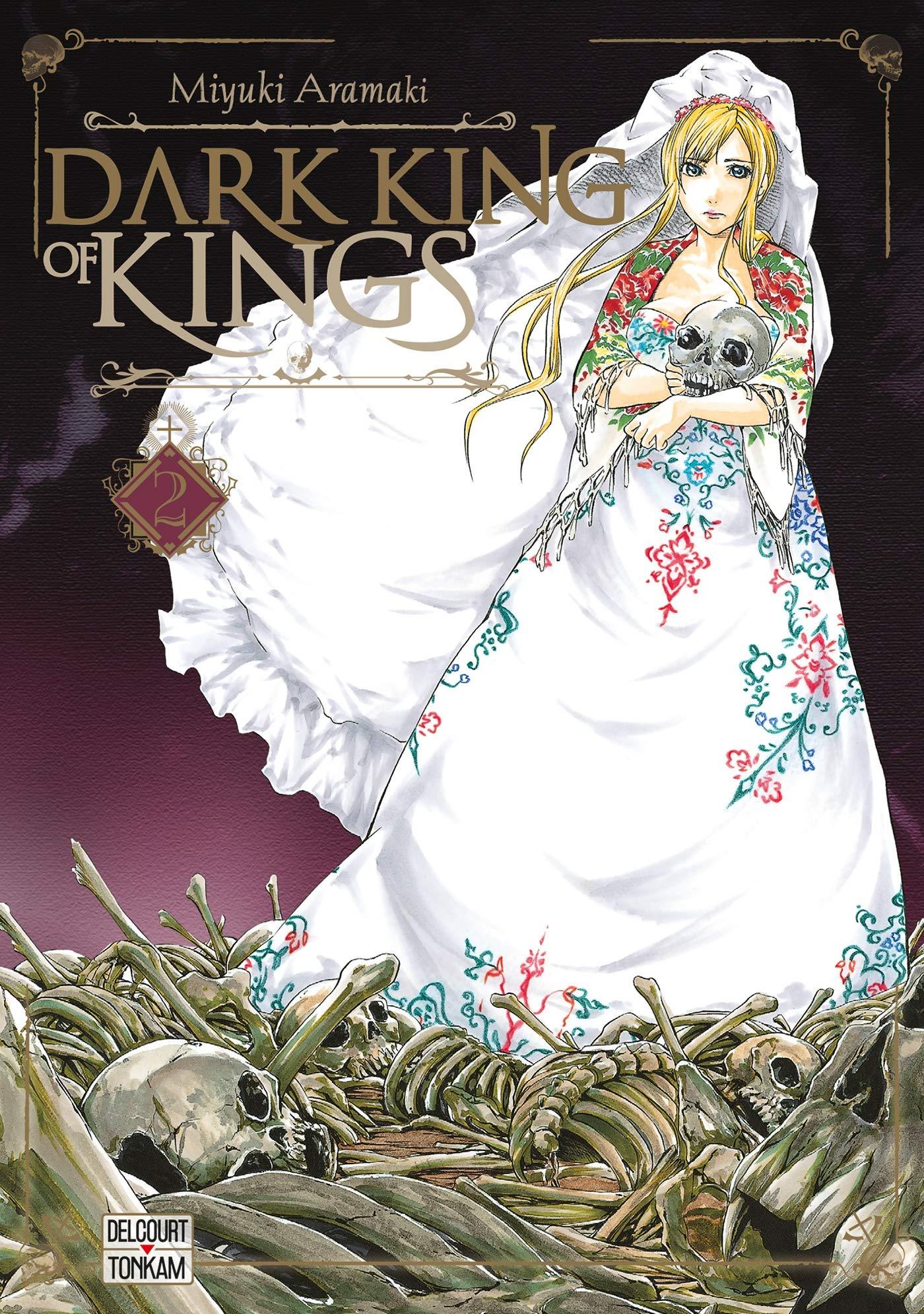 Dark king of kings 2