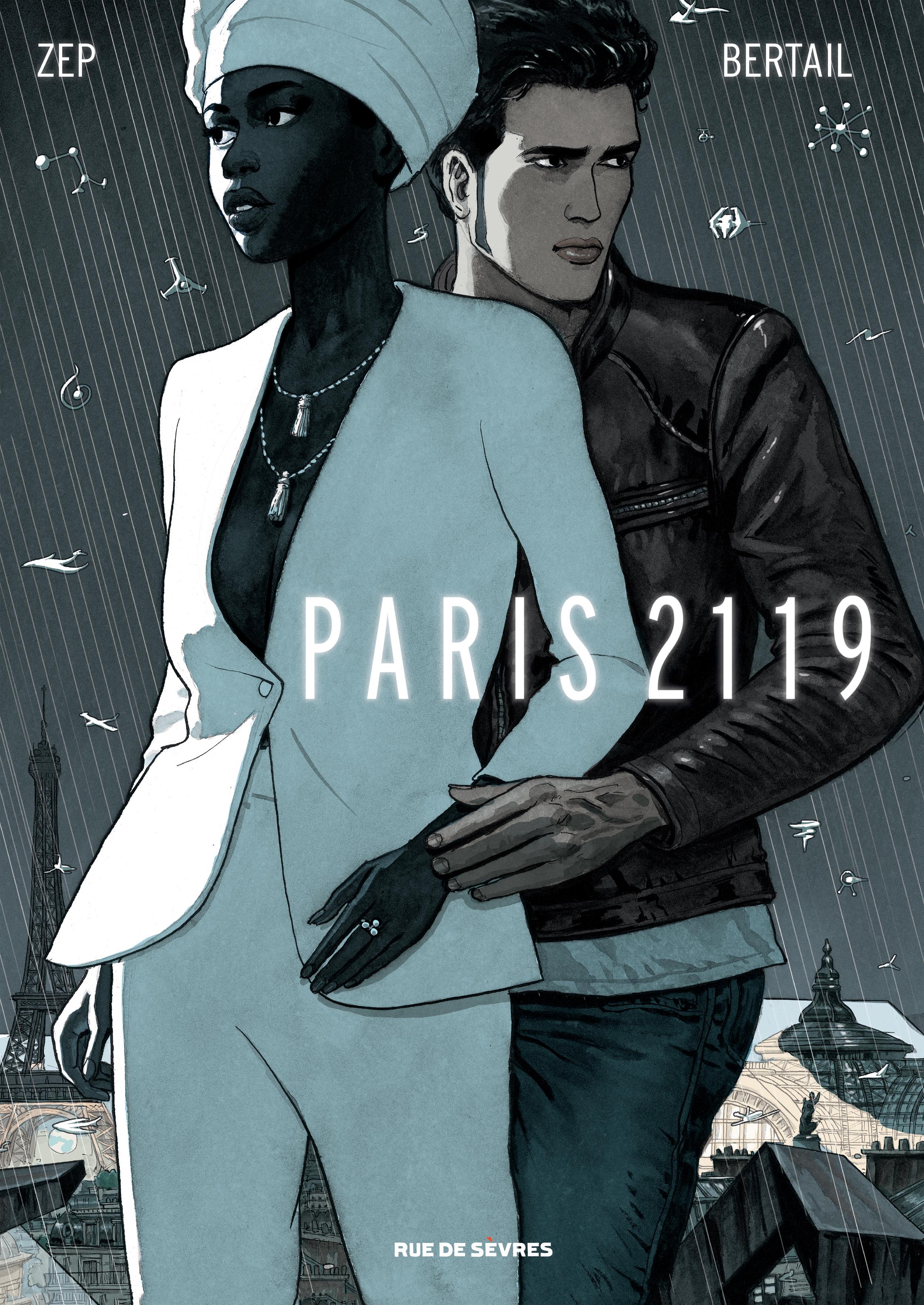 Paris 2119 1