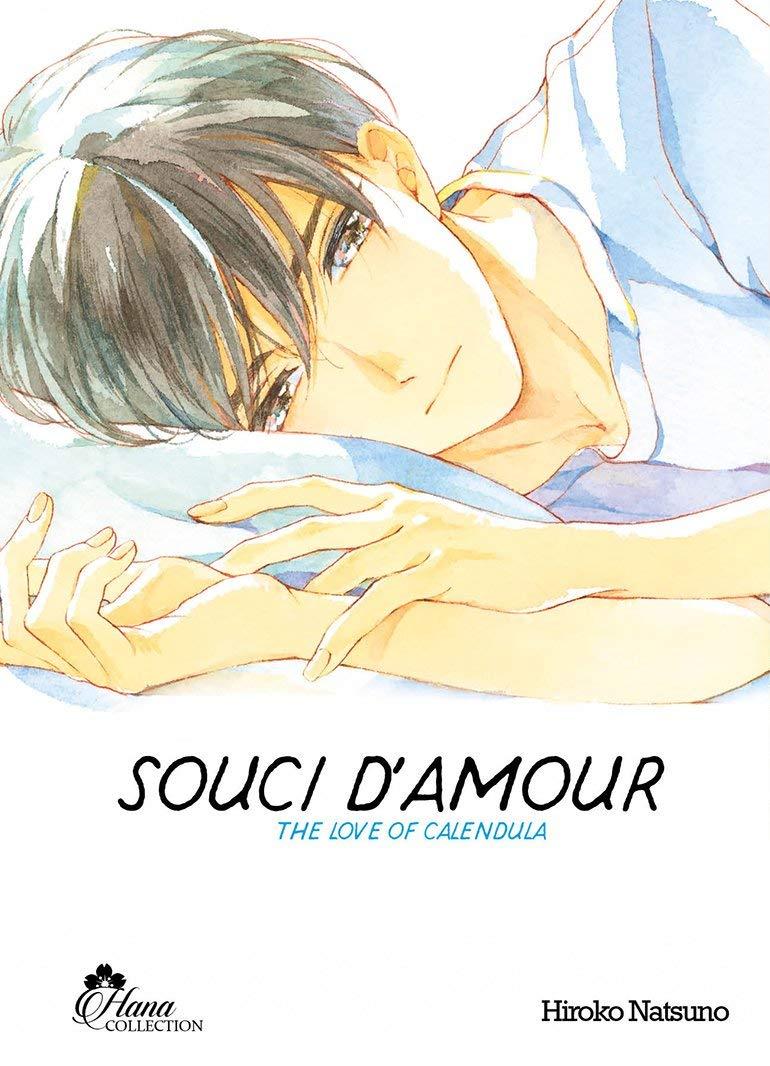 Souci d'amour 1